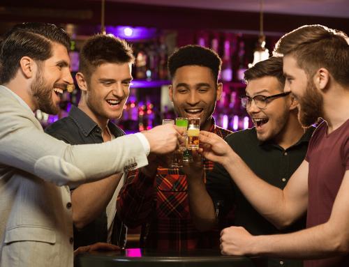 Die 6 besten Bars und Clubs in Fürth