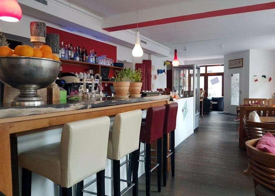 Foto des Cool Bits Cafe Fürth
