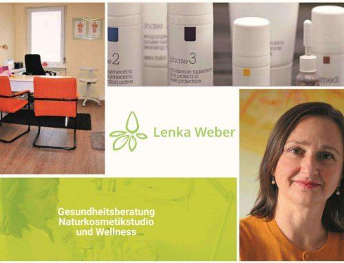 Lenka Weber – Gesundheit und Wellness