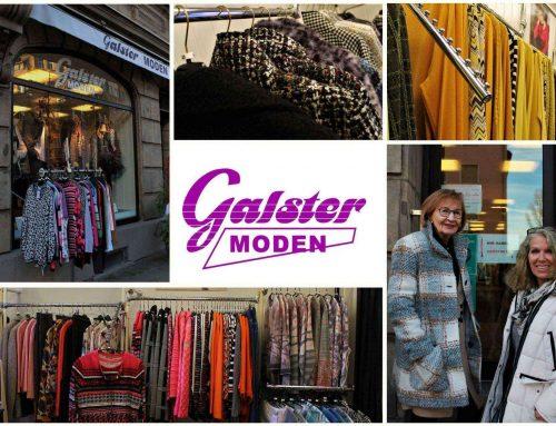 Galster Moden